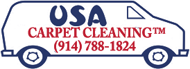USA Carpet Cleaning TM Logo